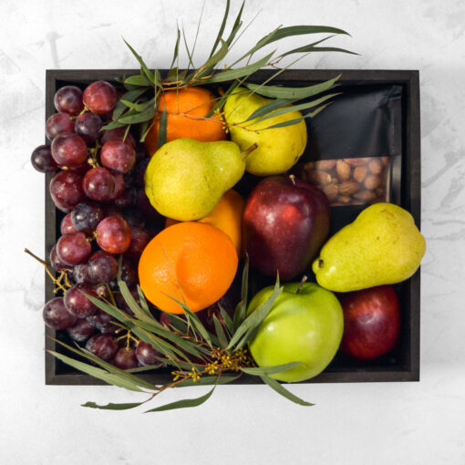 Bountiful Harvest Gift Crate