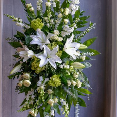 sympathy flowers madison, WI