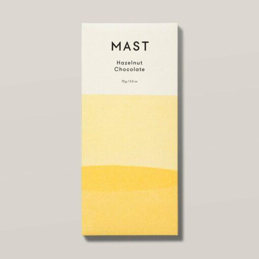 Mast chocolates Madison WI