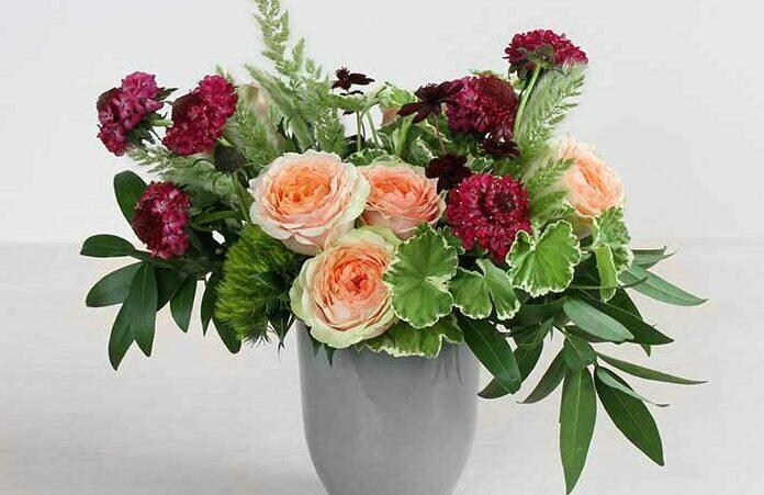 Fresh flowers madison wi